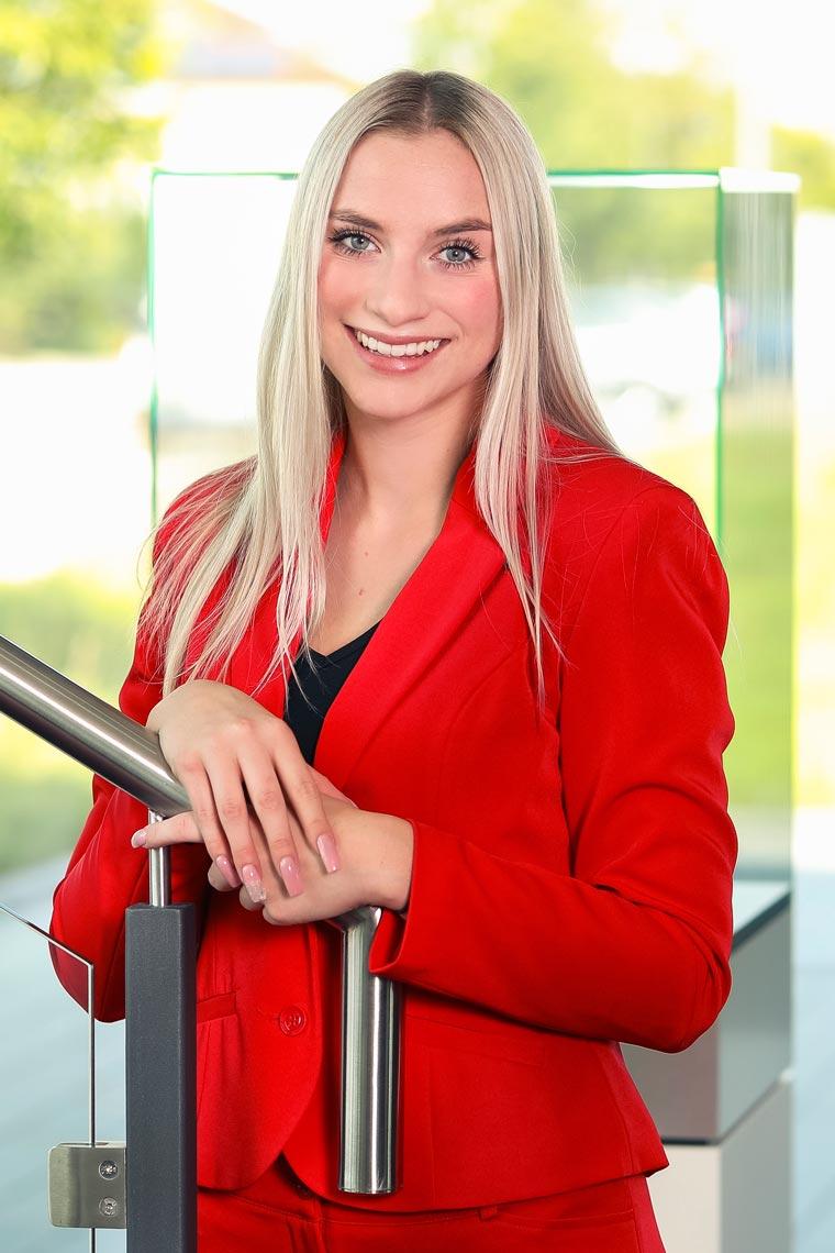 Antonella Kober