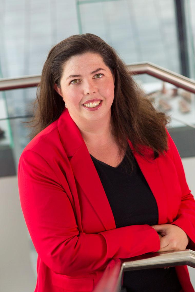 Ilona Mayr