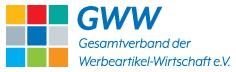 Logo GWW Gesamtverband der Werbeartikel-Wirtschaft e.V.